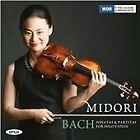 Johann Sebastian Bach - Bach: Sonatas & Partitas for Solo Violin (2015)