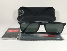 668b9d24ef item 1 Ray-Ban New Wayfarer LightRay Tech Titanium Sunglasses RB4225 Matte  Black Gray -Ray-Ban New Wayfarer LightRay Tech Titanium Sunglasses RB4225  Matte ...