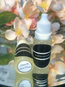 Fragrance Oils Extra Extra Strong High Quality For Candles Wax Melts Oil Burners Ebay