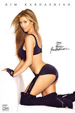 """Kim Kardashian - Special Edition Blonde 24""""x36"""" Color Celebrity Wall Poster"""