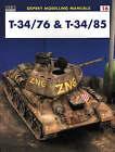 Modelling the T34/76 and T34/85 by Rodrigo Hernandez Cabos, John Prigent (Paperback, 2001)