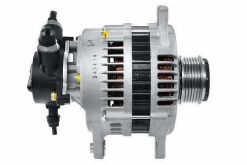 Lichtmaschine 100 Ah Opel Meriva 1.7 CDTI   74 Kw=100 Ps  Bj.2003-2011  Original
