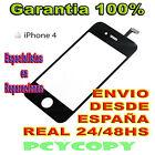 PANTALLA TACTIL PARA REPARAR IPHONE 4 4G 4S CRISTAL TOUCH SCREEN A+ NUEVA