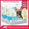 Puppy Pads 200/300/400ct - Puppy Training Wee Wee Dog Pee Underpads Paw Inspired