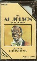 Al Jolson - Collection - Vol.2 - Cassette -