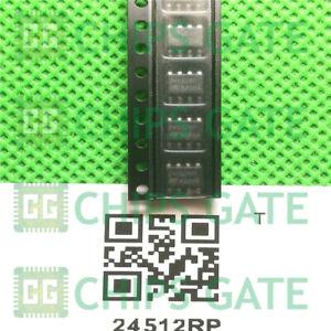 5PCS-24512RP-Encapsulation-SOP8