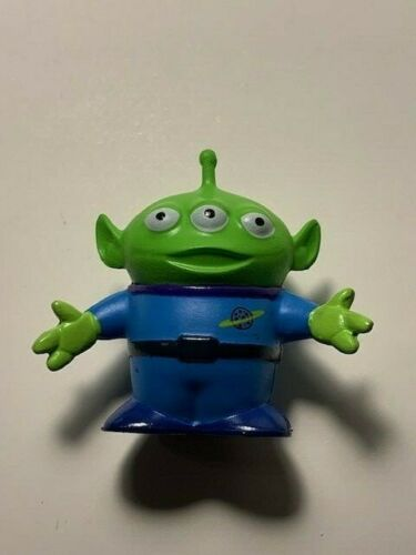 Toy Story 4 Green Alien Claw Figurine Toy Decoration FREE SHIPPING