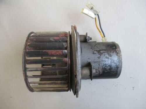 UD73783 ROLLS ROYCE-Silver Spirit-Bentley-Riscaldatore Blower Motore Ventilatore /&