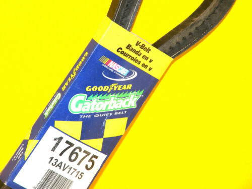 Genuine Goodyear # 17675 Belt