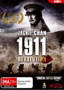 1911-Revolution-NEW-DVD-Jackie-Chan-Region-4-Australia