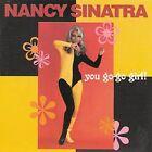 You Go-Go Girl by Nancy Sinatra (CD, Oct-1999, VarŠse Vintage)