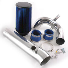 MAZDA RX8 RX-8 SE17 2.6 WANKEL 04-09 COLD AIR RACE INDUCTION INTAKE FILTER KIT