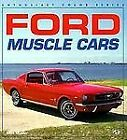 Enthusiast Color Ser.: Ford Muscle Cars by Mike Mueller (1993, Paperback)