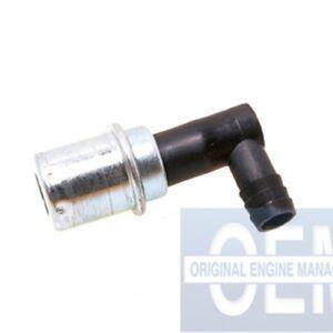 Valve 9773 Original Engine Management Positive Crankcase Ventilation PCV