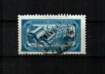 Briefmarken Unparteiisch Brasilien Michelnummer 873 Gestempelt Süd- & Mittelamerika Übersee:17054