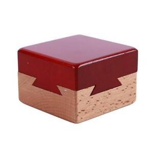 Wooden-Magic-Secret-Drawers-Unlock-Box-Brain-Teaser-Puzzle-Toy-Magic-Props-CH