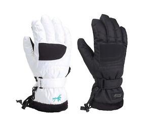 cf75ca745 Image is loading Women-Winter-Gloves-Gordini-Lily-II-Skiing-Snowboarding-