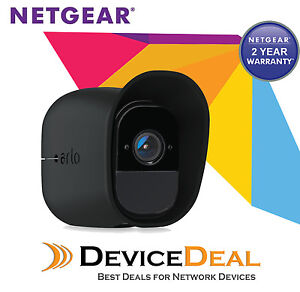 NETGEAR-VMC4030-ARLO-PRO-Home-Security-Add-on-Camera-with-Back-Skin-cover