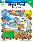 Sight Word Stories, Grades K - 2: Learn to Read 120 Words Within Meaningful Content by Sherrill B Flora (Paperback / softback, 2005)