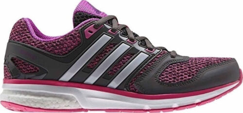 ba9309 Pink Adidas Women's Questar Trainers vIxTY0q