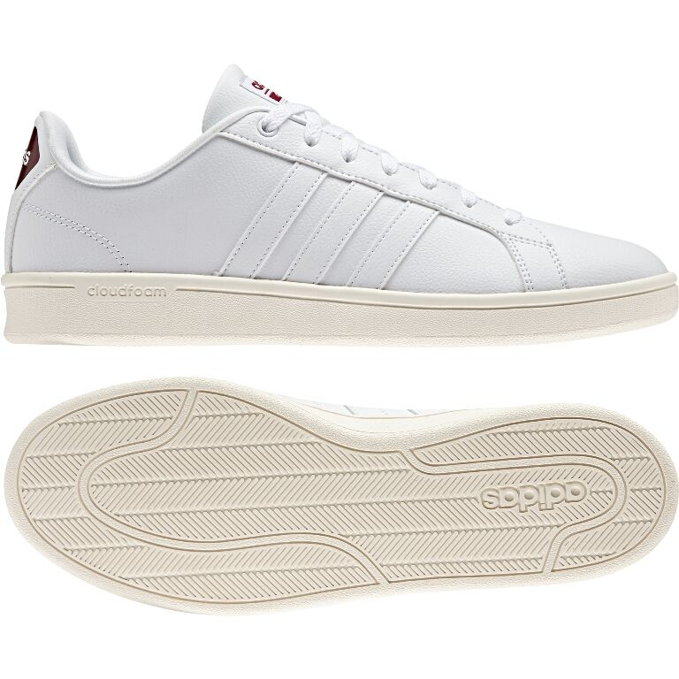 ADIDAS cloudfoam Advantage bianca aw3924 aw3924 aw3924 NEO scarpe da ginnastica Scarpe Sportive   Vendita Calda  3dc2a6