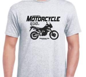 Suzuki TM400 75 INSPIRED CLASSIC BIKE VINTAGE MOTORBIKE ART SHIRT tshirt