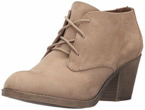 Rocket Dog Damenschuhe Sam Coast Fabric Ankle Bootie- Select SZ/Farbe.