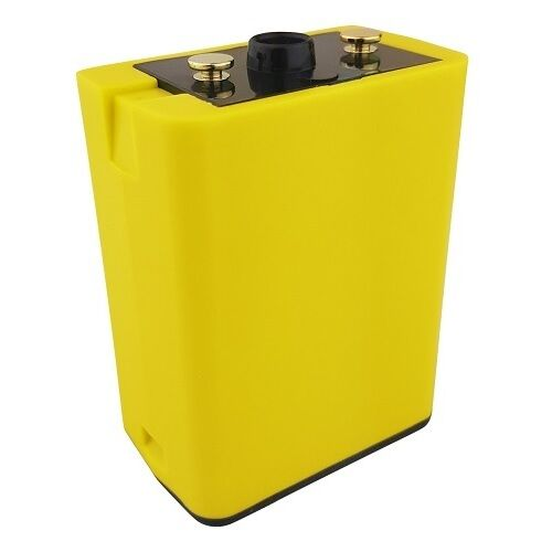 "Replacement BK Radio AA-CELL Yellow /""CLAMSHELL/"" Bendix//King LAA0139-US STOCK"