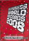 Guinness World Records 2008 by Guinness World Records Limited (Hardback, 2007)