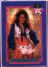 Dallas Cowboys Cheerleaders Trading Card Set