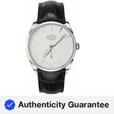 Parmigiani Tonda 1950 18k White Gold Auto 39mm Men's Watch PFC267-1202400-HA1441