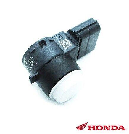 NEW PDC PARKING SENSOR for HONDA CIVIC CR-V HR-V 39680-TV0-E11 5 pins WHITE