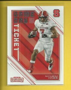 Nyheim-Hines-RC-2018-Contenders-Draft-Picks-Game-Day-Ticket-Rookie-Card-Colts