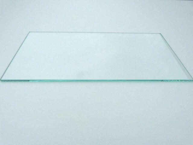 Kühlschrank Einlegeboden Platte Glasboden Ersatzglas Glasplatte Viele Größen