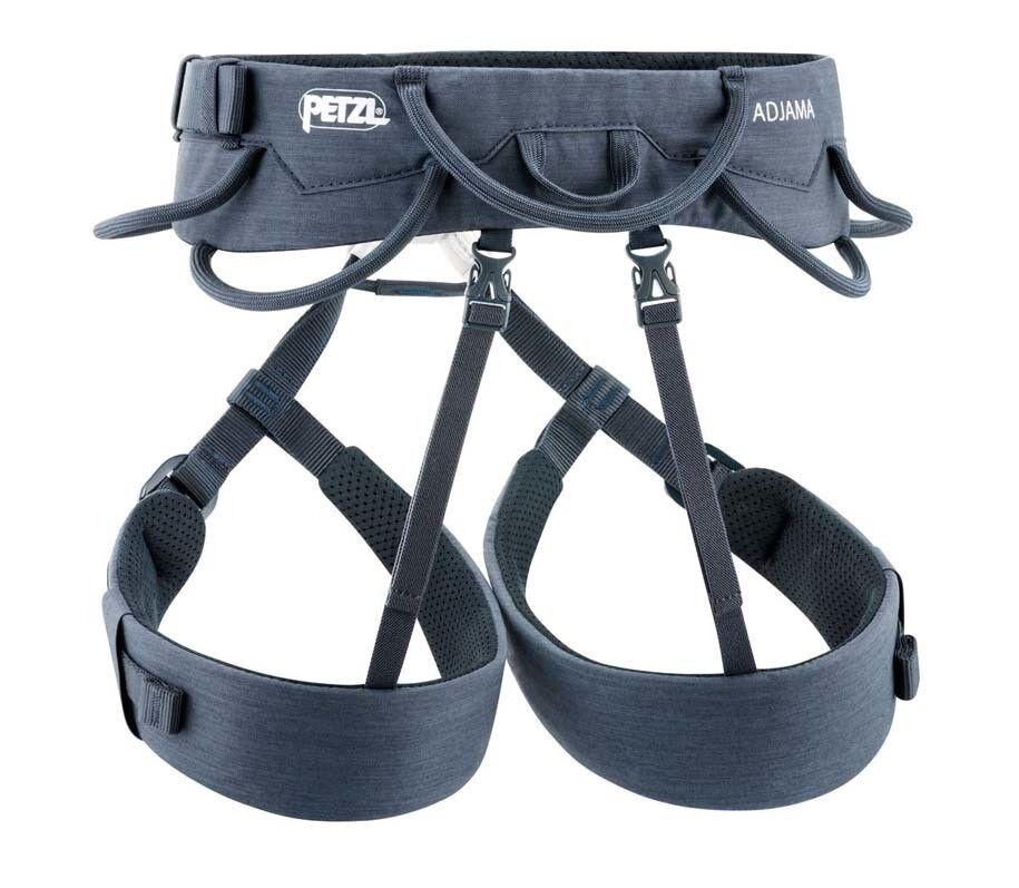 Petzl Adjama Mens Climbing Harness