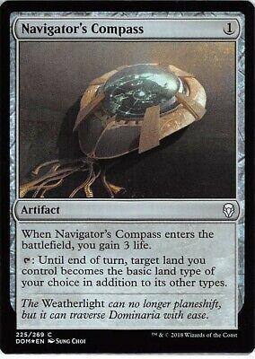 4x Wizard/'s Retort NM-Mint English Dominaria MTG Magic