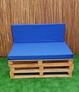 Kosipad-Pallet-Seating-Bench-Garden-Furniture-Foam-Cushions-Waterproof-Covers