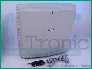 Siemens-Hipath-3350-V9-mit-MB-CBCC-A301-ISDN-ISDN-Telefonanlage-Unify-H-3000
