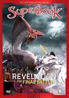 Superbook: Revelation : The Final Battle! 13 by Superbook Staff and CBN Staff (2016, DVD-ROM)