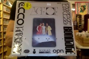 Details about Oneohtrix Point Never Age Of LP sealed vinyl OPN