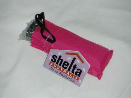 Shelta Rain Sun Umbrella Flat Micro Featherlite UPF25-3954