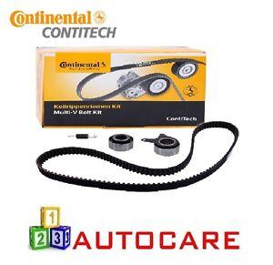 Contitech-Timing-Cam-Belt-Kit-For-Kia-Shuma-Mazda-MX-5