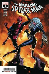 Amazing-Spider-Man-V-6-1-33-Choice-of-Issues-amp-Variants-MARVEL-CLEARANCE