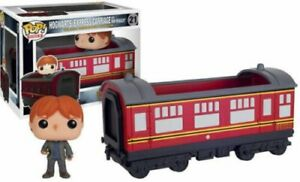 Hogwarts-Express-with-Ron-Weasley-Harry-Potter-Funko-POP-Vinyl-New-in-Mint-Box
