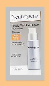Neutrogena-Rapid-Wrinkle-Repair-DAY-SPF30-w-HYALURONIC-ACID-NIB-1-fl-oz