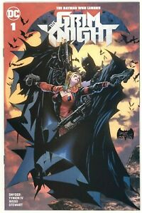 Batman-Who-Laughs-GRIM-KNIGHT-1-Tan-TRADE-Variant-GEMINI-SHIPPING
