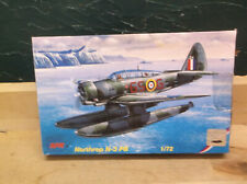 "Norwegian 330 Special Hobby 1//72 Northrop N-3PB /""No Squadron RAF/"""