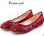 Women-039-s-Lady-Sequins-Glitter-Sequins-Slip-On-Ballerina-Ballet-Flat-Causal-Shoes thumbnail 9