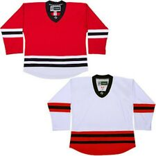 Chicago Blackhawks Hockey Jersey Customized NHL Style Replica w NAME    NUMBER 4287abc37