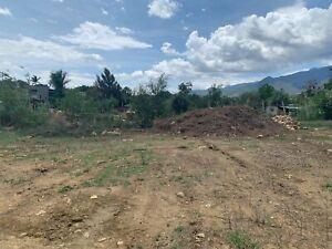 Vendo 2 lotes en Tlalixtac de Cabrera En Oaxaca